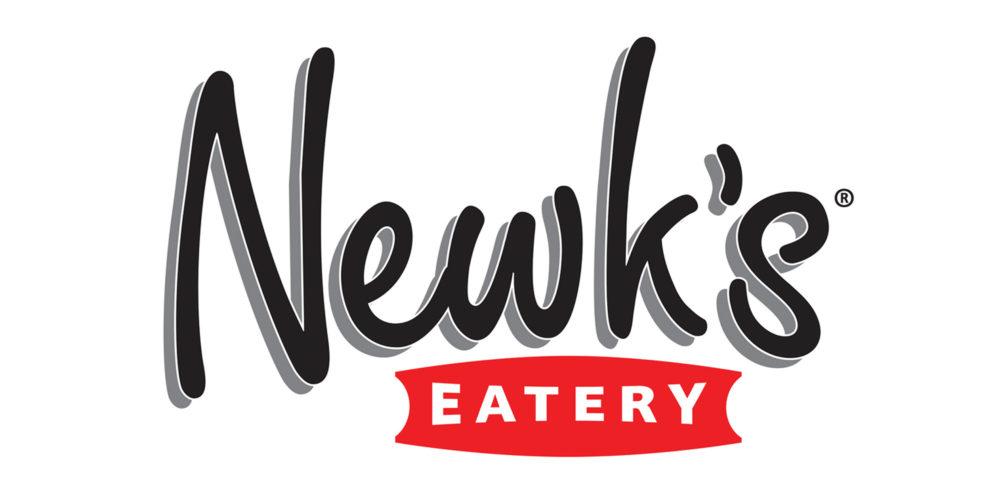 Newks_Catering_Website logo