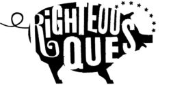 righteous que_Catering_Website logo