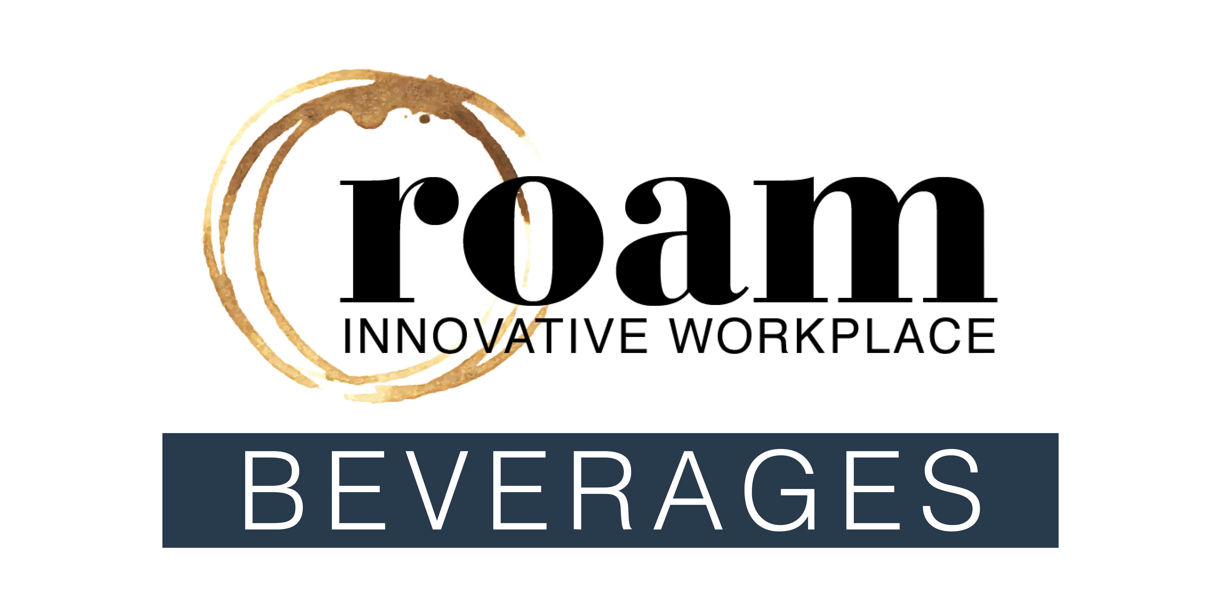 Roam Beverages_Catering_Website logo