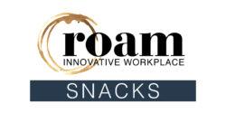 Roam Snacks_Catering_Website logo
