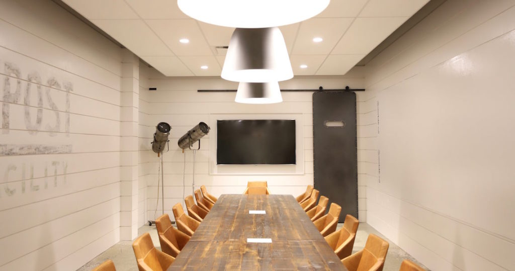 Tech Driven Innovations to Enhance Your Next Meeting