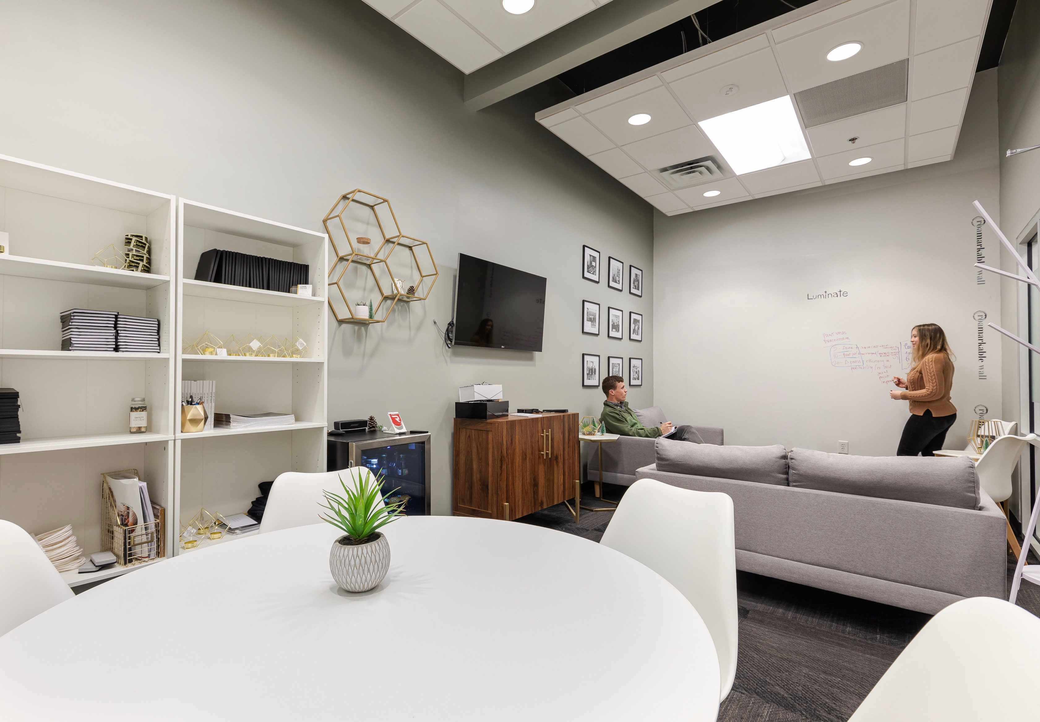 Customizable office space in Atlanta, GA