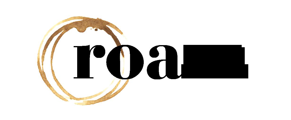 Roam logo