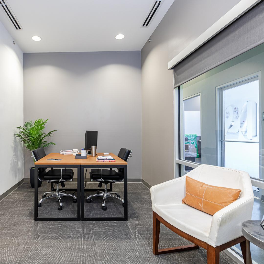 Roam Dunwoody Office