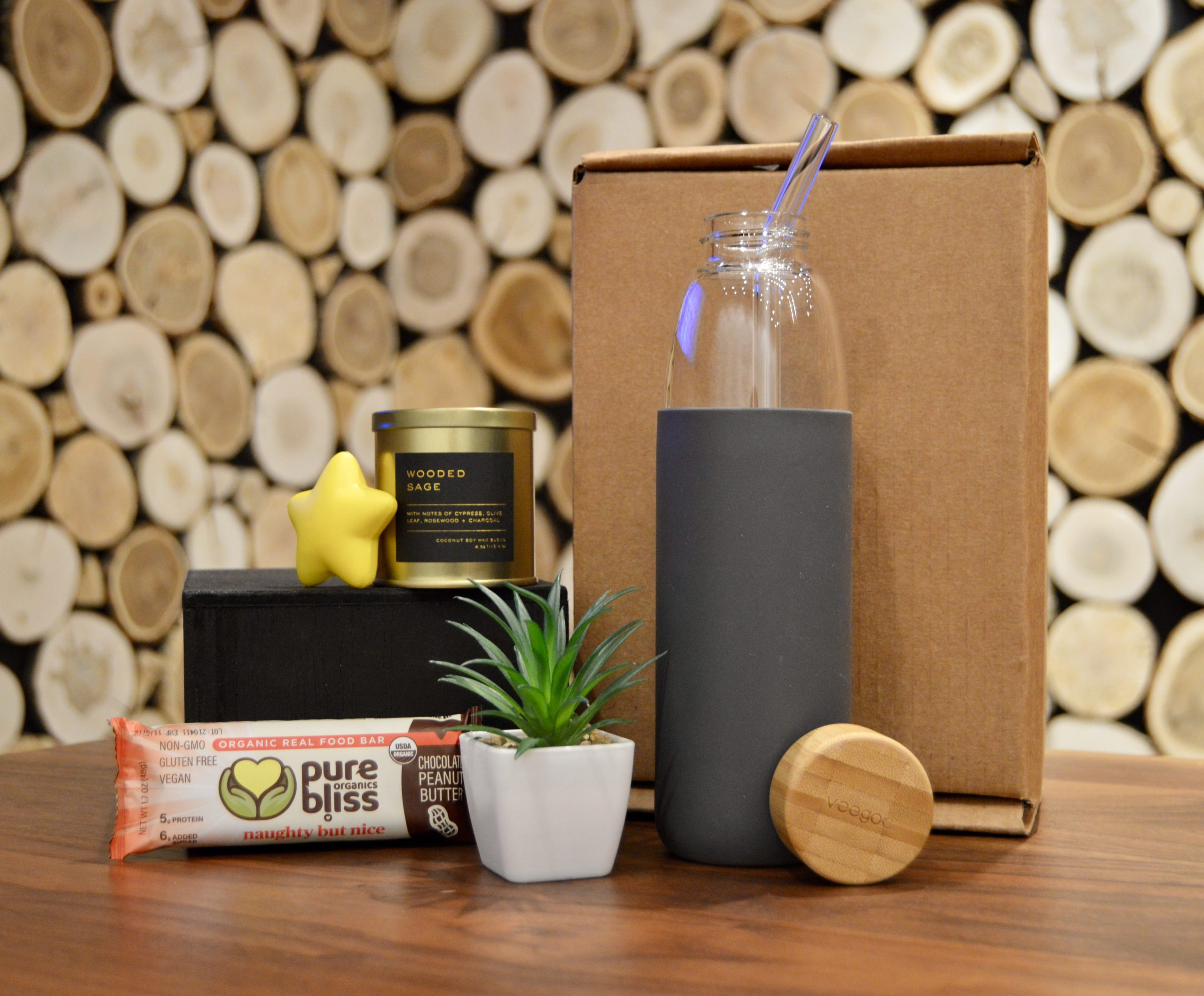 Elevated Meeting Package - Delight your guests